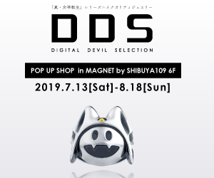 POP UP SHOP in MAGNET by SHIBUYA109